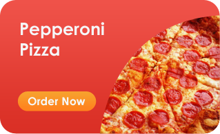 Special Pepperoni Pizza